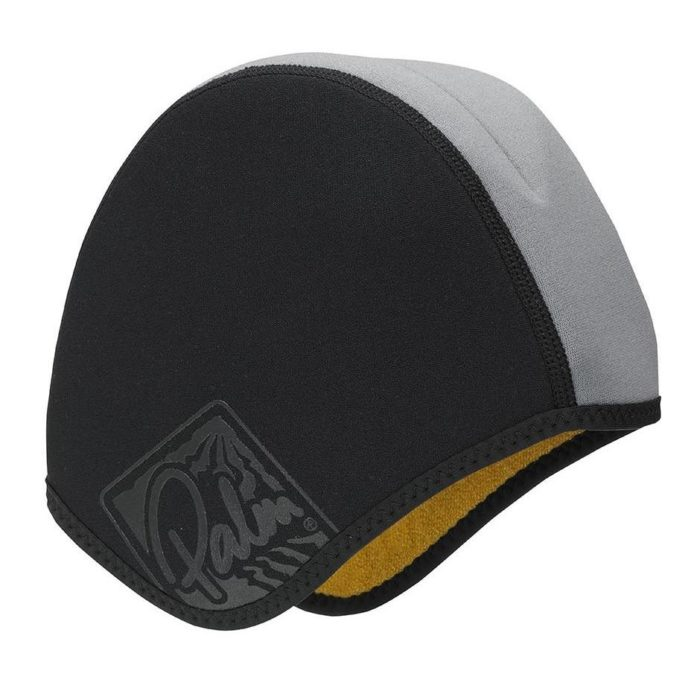 Palm Pilot Skull Cap