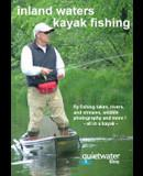 Inland Waters Kayak Fishing DVD