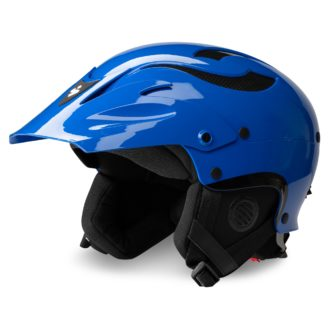 Sweet Rocker Helmet Race Blue