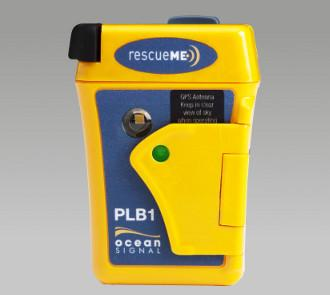 Ocean Signal RescueMe Personal Locator Beacon PLB1