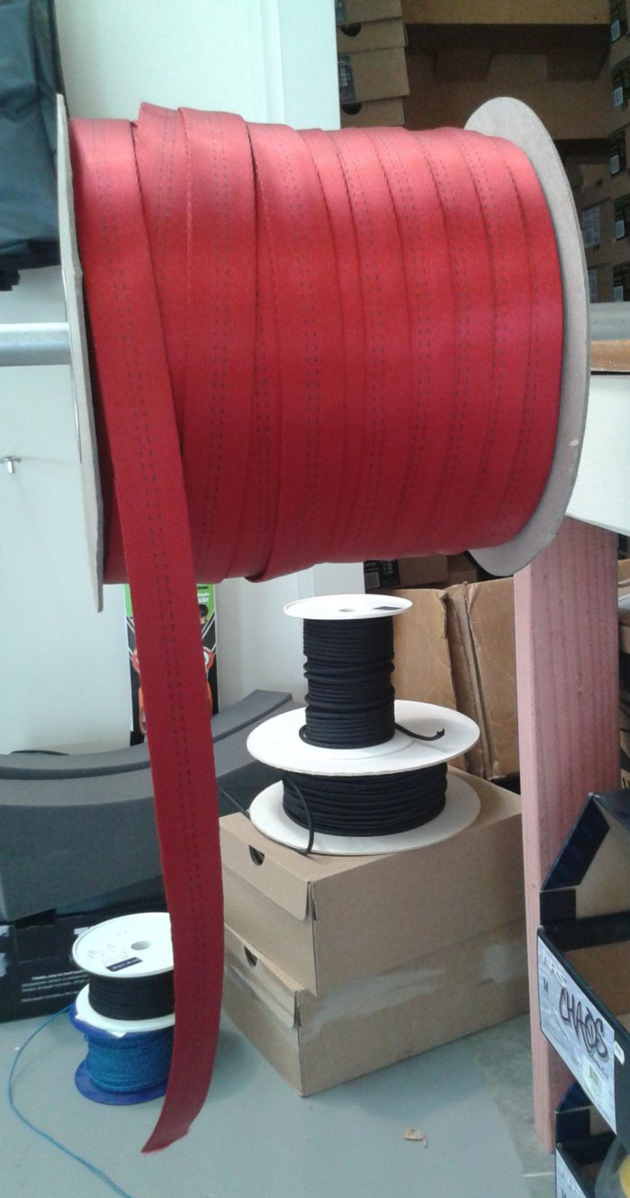 Sterling Tech Tape 25mm (sold by the meter)