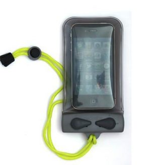 Aqaupac Waterproof IPhone Case – 098