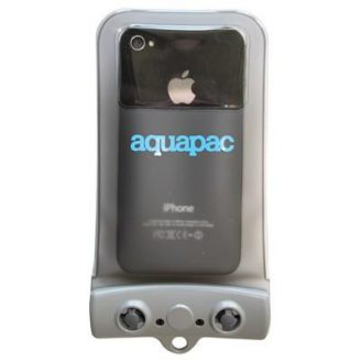 Aqaupac Waterproof IPhone Case - 098