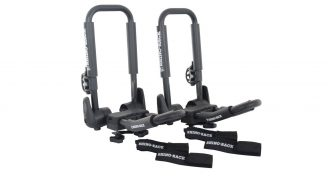 Rhino Rack Folding J Style Kayak Carrier