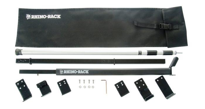 Rhino Rack Universal Kayak Side Loader