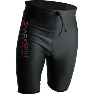 Sharkskin Performance Wear Shortpants – Mens