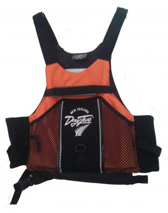 Day Two Adventure Racer PFD