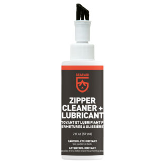 Gear Aid Zipper Lubricant