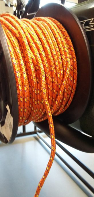 Prusick Cord (sold by the meter)