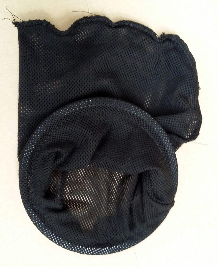 Mesh Bag for inspection port