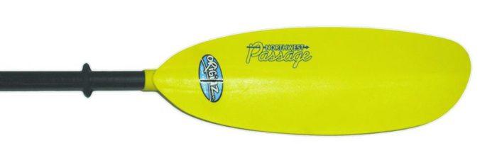 OrigiNZ Northwest Passage Touring Paddle