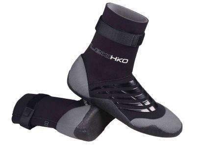 Hiko Flexi Neoprene Boots