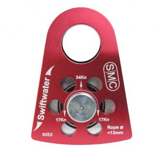 SMC 2″ Swiftwater Pulley