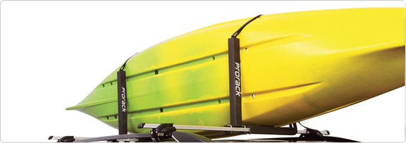 Prorack Kayak Stacker Upright Carrier