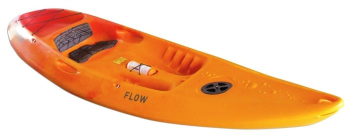 Mission Flow Sit on Top Kayak