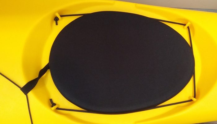 Day Two Neoprene Hatch Cover