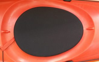 Hatch Covers For Mission Kayaks