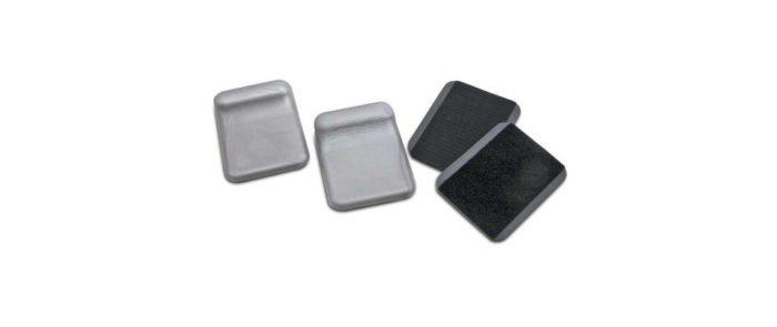 Liquidlogic Hip Pad & Shim Kit