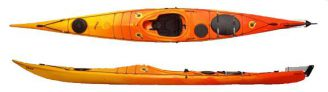 Mission Skua Sea Kayak