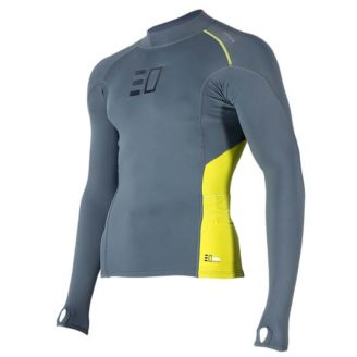 Enth Degree Bombora LS Top – Men's