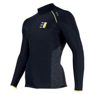 Enth Degree Tundra Long Sleeve Top