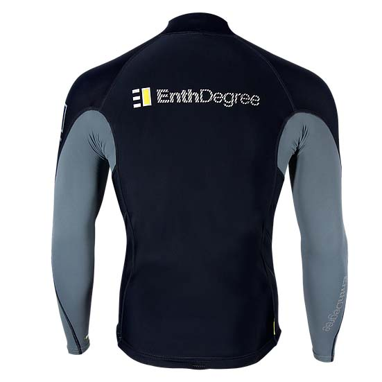 Enth Degree Fiord Top
