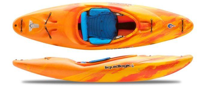 Liquidlogic Delta V 73