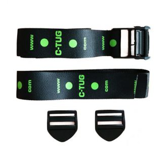 C-Tug Replacement Strap Kit