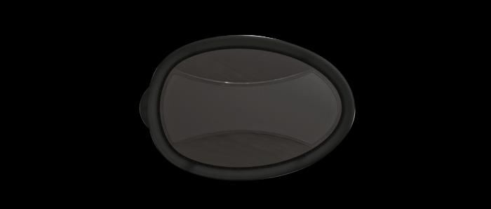 Native / Liquidlogic Rubber Superseal Hatch Lid