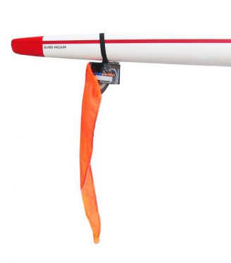 Oceanpaddler Surfski Safety Flag