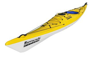 Barracuda Interface Sea Kayak