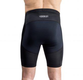 V Ocean Paddle Shorts - Unisex