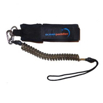 Oceanpaddler Surfski Leg Leash