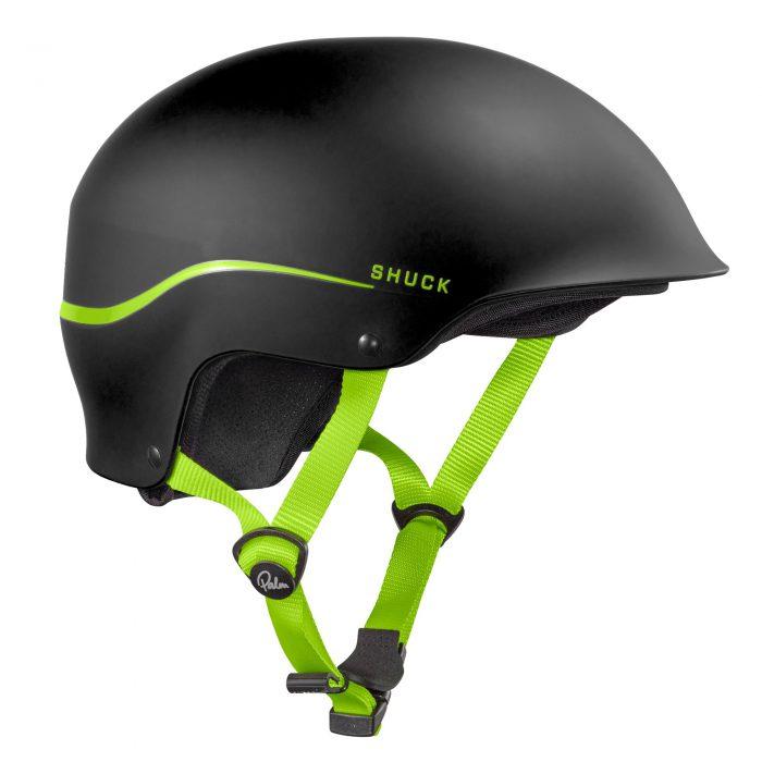 Palm Shuck Helmet - Halfcut