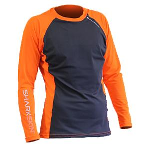 Sharkskin Rapid Dry Long Sleeve