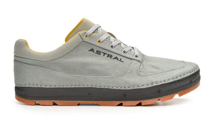 Astral Hemp Donner Shoe
