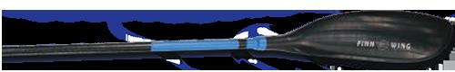 Finn Wing Paddle