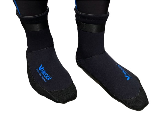 Vaikobi VCold 2mm Neoprene Socks