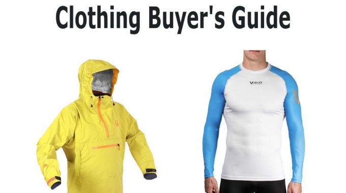 Clothing Buyer's Guide