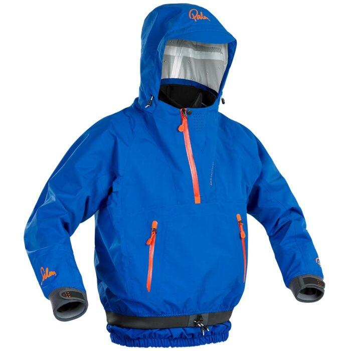 Palm Chinook Sea Kayak Jacket - Blue