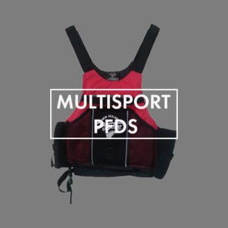 Multisport PFDs