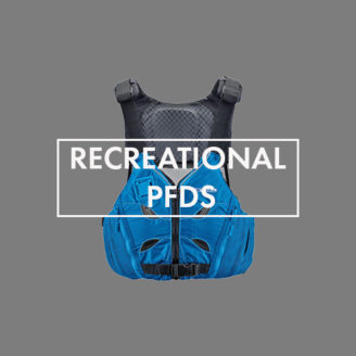 Recreational PFDs