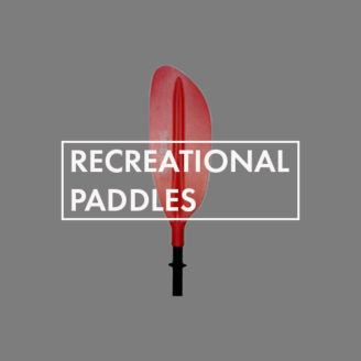 Recreational Paddles