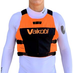 Vaikobi VXP Surfski PFD Orange