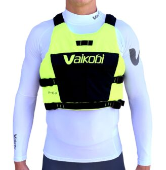 Vaikobi VXP Surfski PFD Yellow