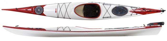 Norse Duva Sea Kayak