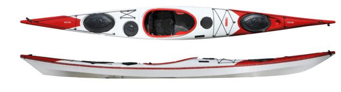 Norse Idun Sea Kayak