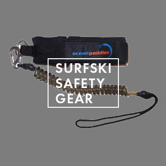 Surfski Safety Gear