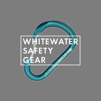 Whitewater Safety Gear