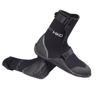 Hiko Surfer Neoprene Boots